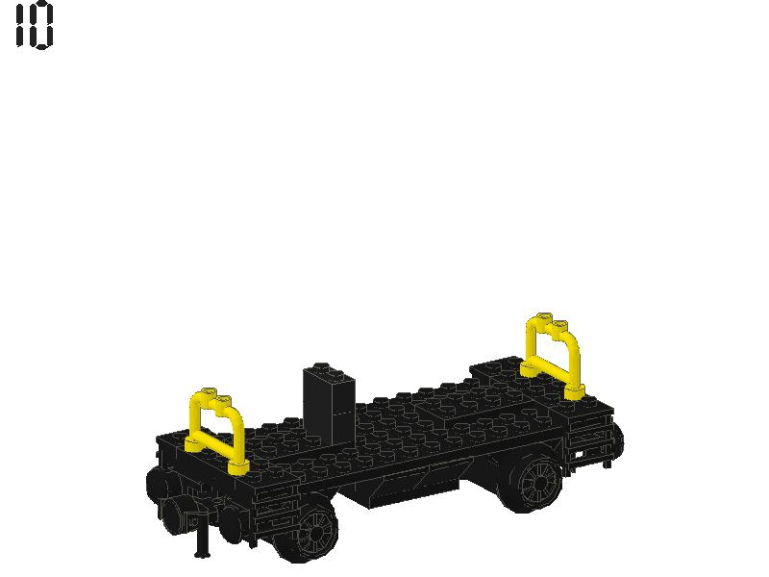 null - 7821 - LEGO® building instruction step