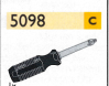 LEGO® set: 5098 - Toolo screwdriver