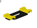 null - 60034 - LEGO® building instruction step