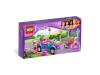 LEGO® set: 3183 - Stephanie's cool convertible