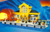 LEGO® set: 4554 - Metro Station