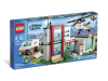 LEGO® set: 4429 - Helicopter Rescue