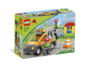 LEGO® set: 6146 - Tow Truck