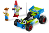 LEGO® set: 7590 - Woody and Buzz to the Rescue