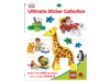 LEGO® set: 5000670 - Duplo Ultimate Sticker Collection