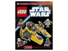 LEGO® set: 5000671 - Star Wars Ultimate Sticker Collection