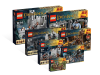 LEGO® set: 5001132 -  The Lord of the Rings Collection
