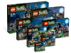 LEGO® set: 5001133 - Monster Fighters Collection
