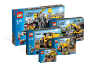 LEGO® set: 5001134 - Mining Collection