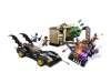 LEGO® set: 6864 - The Batmobile and the Two-Face Chase