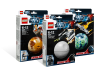 LEGO® set: 5001136 - Buildable Galaxy Collection