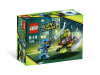 LEGO® set: 7049 - Alien Striker