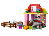 LEGO® set: 10500 - Horse Stable