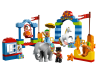 LEGO® set: 10504 - My First Circus