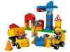 LEGO® set: 10518 - My First Construction Site