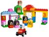 LEGO® set: 10531 - Mickey Mouse and Friends