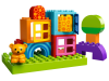 LEGO® set: 10553 - Toddler Build and Play Cubes
