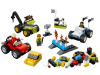 LEGO® set: 10655 - LEGO Monster Trucks
