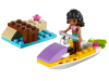 LEGO® set: 41000 - Water Scooter Fun
