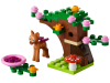 LEGO® set: 41023 - Fawn's Forest