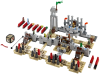 LEGO® set: 50011 - The Battle for Helms Deep