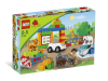 LEGO® set: 6136 - My First Zoo
