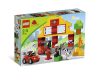 LEGO® set: 6138 - My First Fire Station