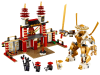 LEGO® set: 70505 - Temple of Light