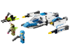 LEGO® set: 70701 - Swarm Interceptor