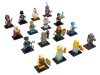 LEGO® set: 71000 - Collectable Minifigures / Series 09