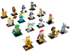 LEGO® set: 71001 - Collectable Minifigures / Series 10