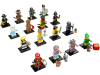 LEGO® set: 71002 - Collectable Minifigures / Series 11