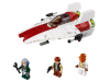 LEGO® set: 75003 - A-wing Starfighter