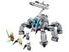 LEGO® set: 75013 - Umbaran MHC (Mobile Heavy Cannon)