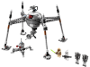 LEGO® set: 75016 - Homing Spider Droid