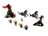 LEGO® set: 79001 - Escape from Mirkwood Spiders