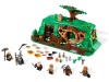 LEGO® set: 79003 - An Unexpected Gathering