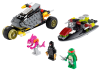 LEGO® set: 79102 - Stealth Shell in Pursuit