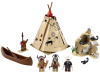 LEGO® set: 79107 - Comanche Camp