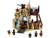 LEGO® set: 79110 - Silver Mine Shootout