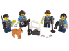 LEGO® set: 850617 - Police Accessory Pack