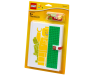 LEGO® set: 850686 - Notebook with Studs