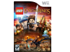 LEGO® set: 5001632 - The Lord of the Rings Video Game
