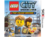 LEGO® set: 5002420 - LEGO City Undercover: The Chase Begins