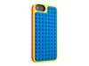 LEGO® set: 5002678 - LEGO Belkin Brand iPhone 5 Builder Case Yellow/Red