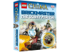 LEGO® set: 5002773 - Brickmaster: The Quest for Chi