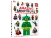 LEGO® set: 5002818 - Amazing Minifigures: Ultimate Sticker Collection