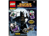 LEGO® set: 5002819 - Batman Ultimate Sticker Collection