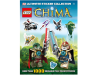 LEGO® set: 5002820 - Ultimate Sticker Collection