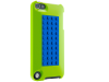 LEGO® set: 5002901 - iPod touch Case Green and Blue